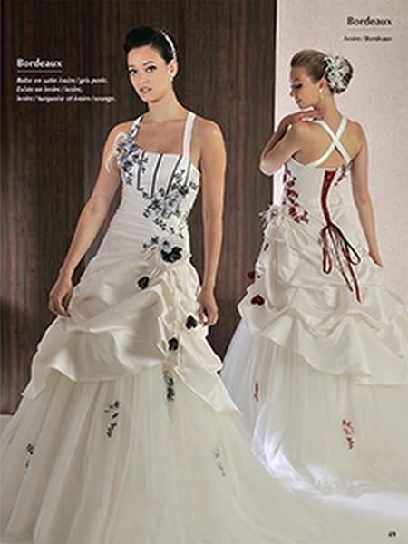Collection De Robes De Mariage Annie Couture Chez Créa Passion