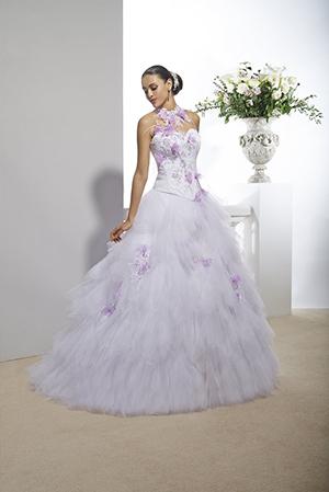 Robe de mariee 2019 annie couture