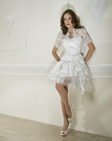 Robe de mariage COSMOBELLA