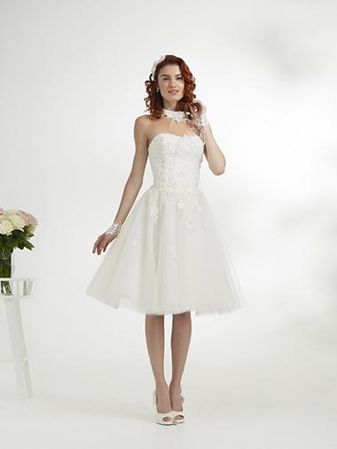 Robe de mariage ANNECY
