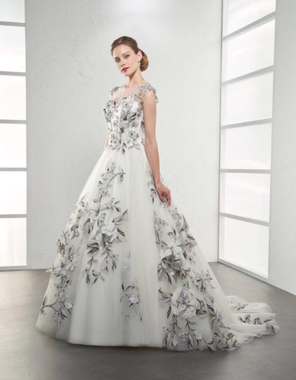 Robe de mariage LAMOUR