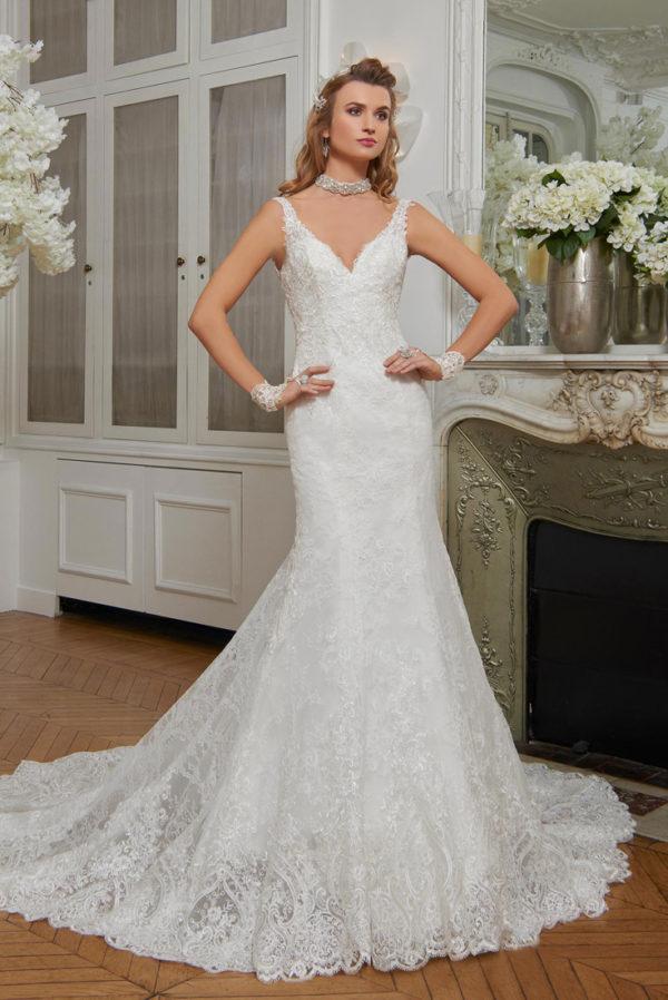 Robe de mariage ROMY - Ravissante robe sirène
