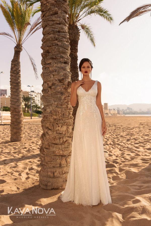 Robe de mariage KARNELYA