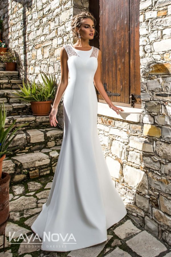 Robe de mariage KINSLEY