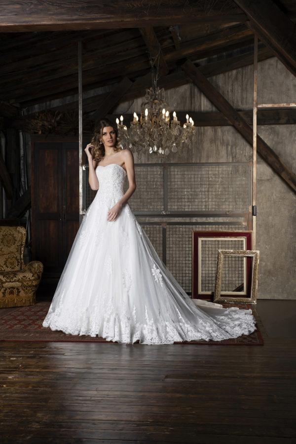 Robe de mariage CELY