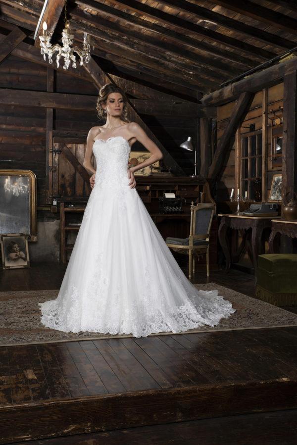 Robe de mariage RAYA